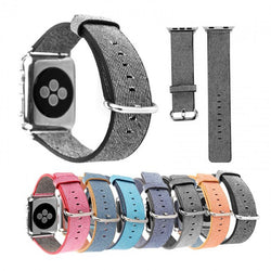 Nylon Band for Apple Watch 38/42mm Series 1 and 2