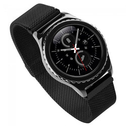 Stainless Steel Watchband for Samsung Galaxy Gear S2