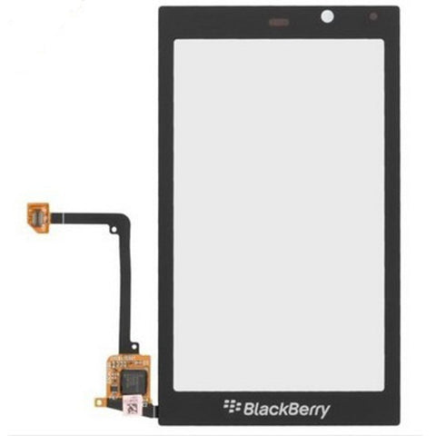 Touch Digitizer Glass Replacement For Blackberry Z10