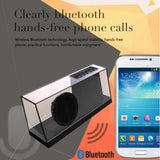 HIFI Portable Bluetooth Wireless Stereo Speaker