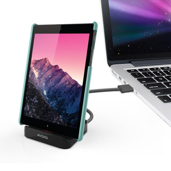 Magnetic Charger Desktop Dock Station Cradle for Google Nexus 6/7/8/9