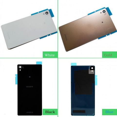 Replacement Battery Back Housing For Sony Xperia Z3+