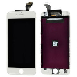 iPhone 6 Plus Replacement Touch Screen Digitizer and LCD Assembly - Tools Included