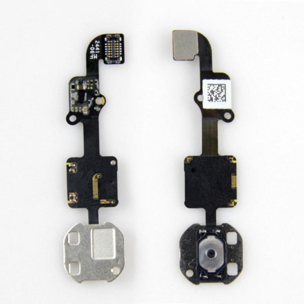 iPhone 4g, 4s, 6, 6 Plus Home Button Flex Cable Replacement