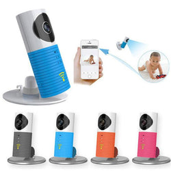 720P HD Wireless Baby Monitor Camera