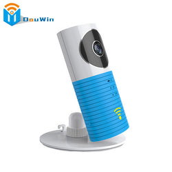 Wireless Baby Monitor IP Camera With Intelligent Alerts