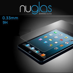 Tempered Glass Screen Protector For iPad Air 1 & 2