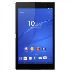 Premium Tempered Glass Screen Protector for Sony Xperia Z3 Tablet Compact