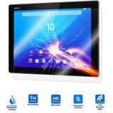 Tempered Glass Screen Protector Film for Sony Xperia Z4 Tablet