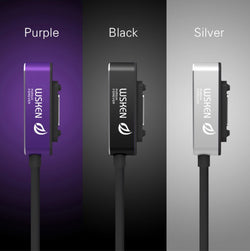 Ultra USB Magnetic Adapter Charger Cable for Sony Xperia Z1 Z2 Z3 Compact Tablet