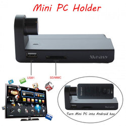 Measy USC-D Mini PC Holder For Mini PC