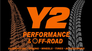 Y2 Performance & Off-Road