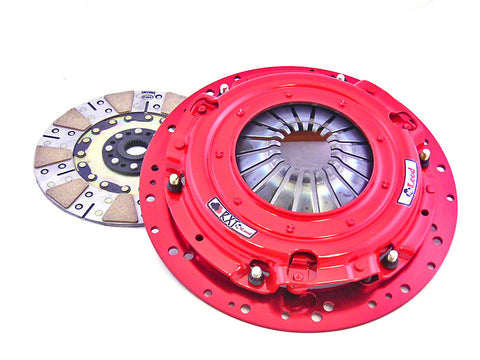 McLeod Racing 2011-2017 Mustang GT RXT 1000 Twin Disc Clutch