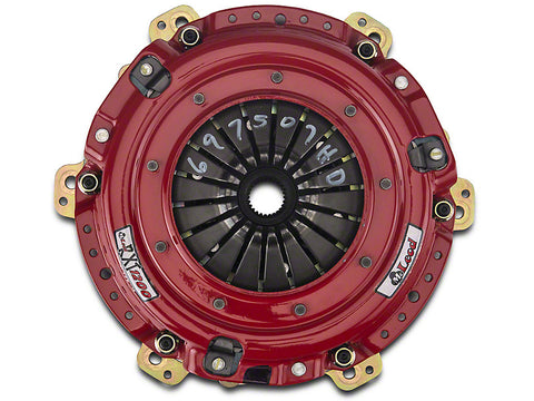 McLeod Racing 2010-2014 GT500 RXT 1200 Twin Disc Clutch