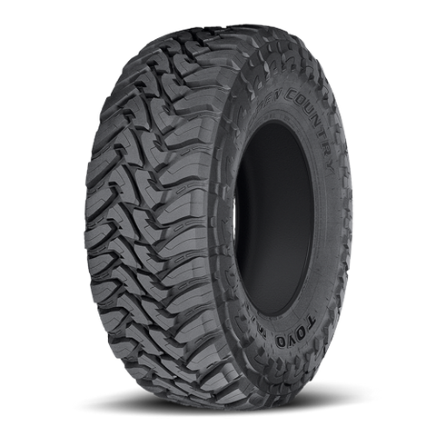 Toyo Open Country M/T Tires