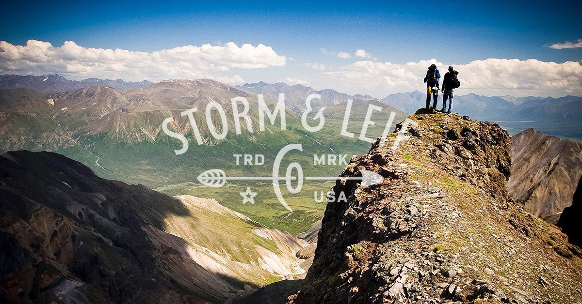 Storm & Leif Natural Deodorants for Men | About Us