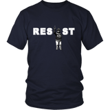 Smokey Says Resist - National Parks protest T shirt