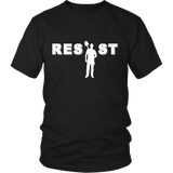National Parks Resist - Smokey says resist t Shirt