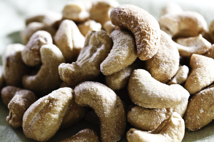 Salted Cashews