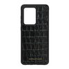 Black Croc Galaxy S20 Ultra Case
