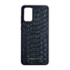 Black Python Galaxy Note 20 Ultra Case