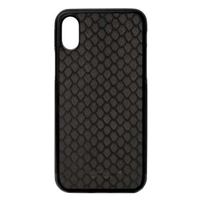 Black Fish iPhone X/XS Case