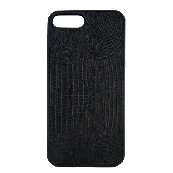 Black Lizard iPhone 7 Plus / 8 Plus Case