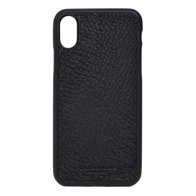 Pebbled Leather iPhone X/XS Case DEMO