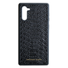 Black Python Galaxy Note 10 Case