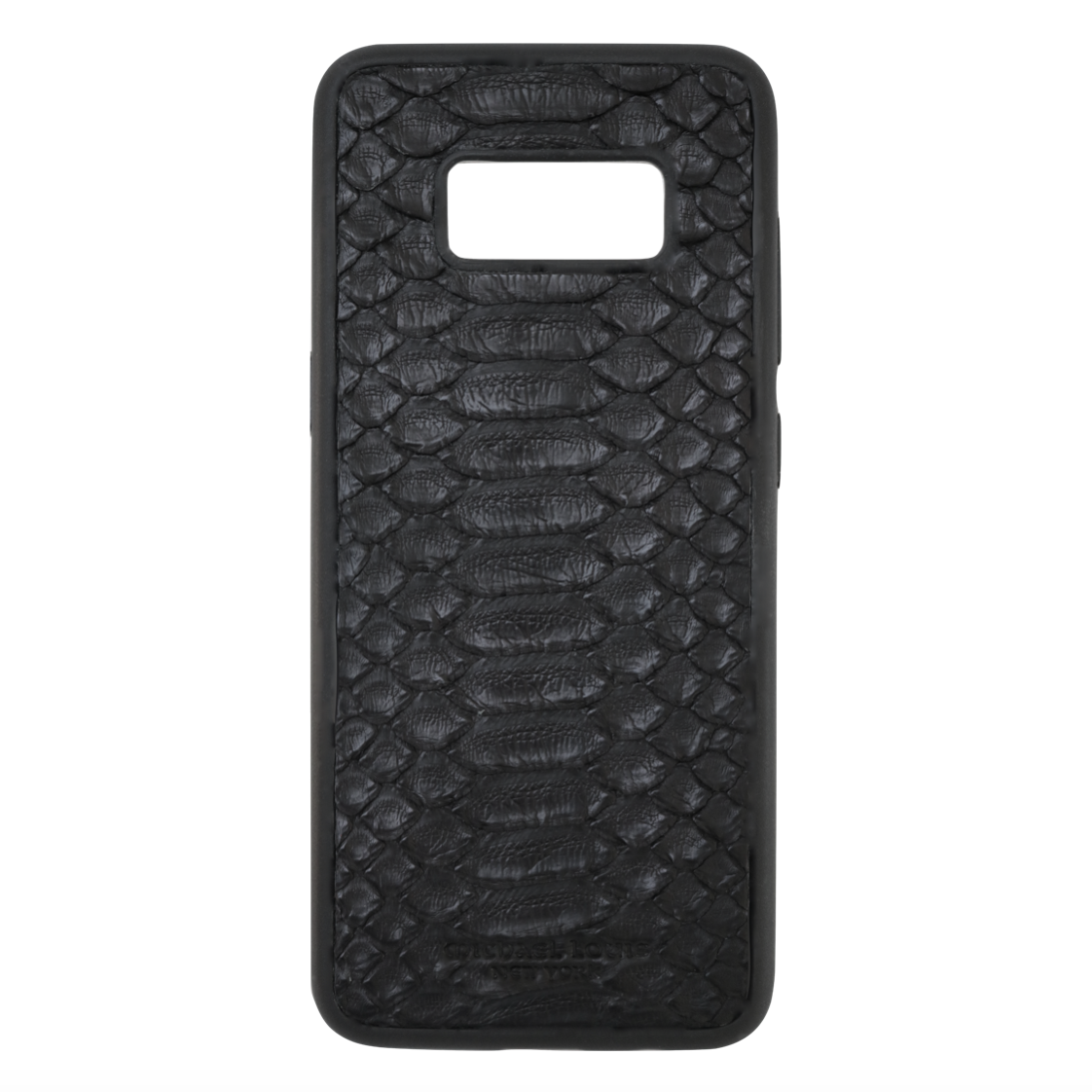 brand new 5702b bbe5b Black Python Galaxy S8 Case