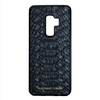 Black Python Galaxy S9 Plus Case