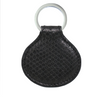 Black Python Tag Key Holder