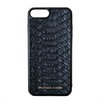 Black Python Phone Case