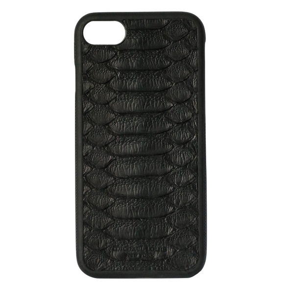 Black Python iPhone 7 / 8 / SE 2 Case