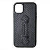 Black Snake iPhone 11 Strap Case