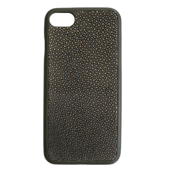 Black Stingray iPhone 7 / 8 Case