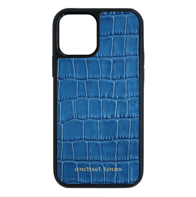 Blue Croc iPhone 12 Pro Max Case