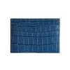 Blue Croc Classic Card Holder