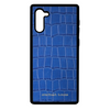 Blue Croc Galaxy Note 10 Case