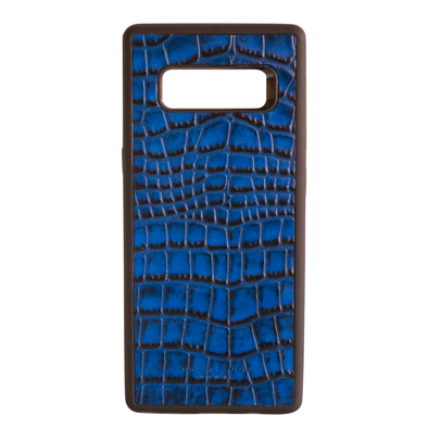Blue Croc Galaxy Note 8 Case