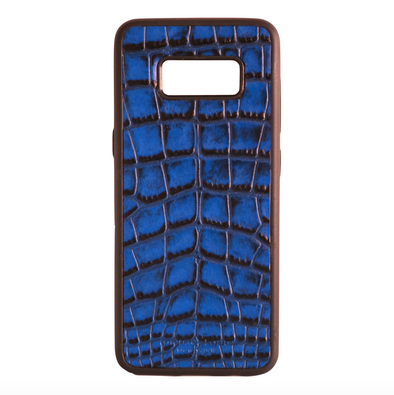 Blue Croc Galaxy S8 Case