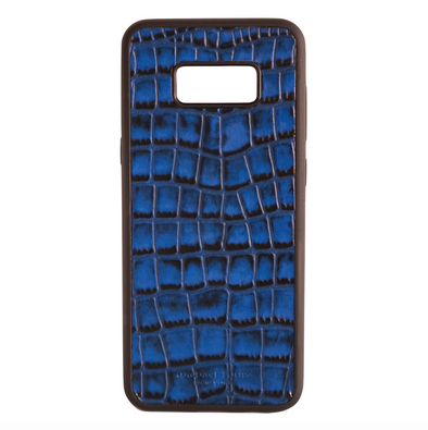 Blue Croc Galaxy S8 Plus Case