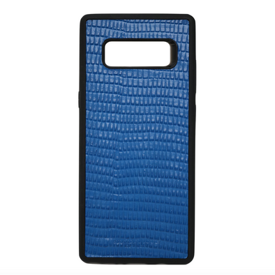 Blue Lizard Galaxy Note 8 Case
