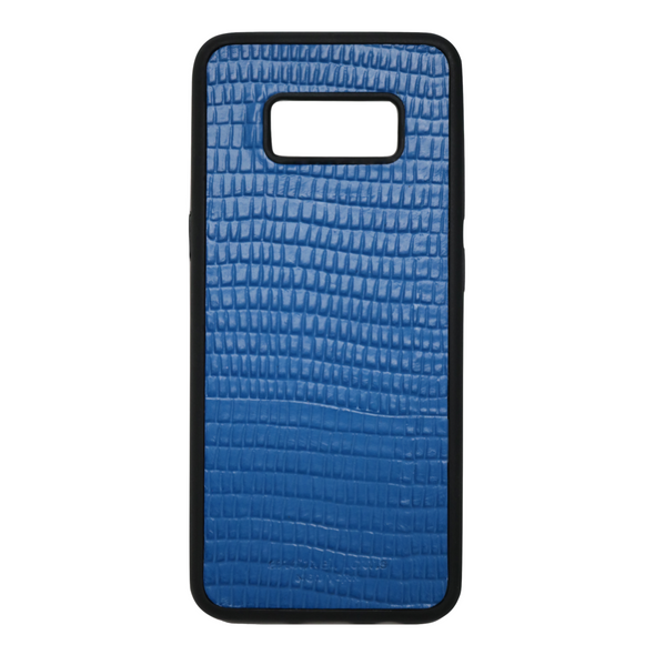 Blue Lizard Galaxy S8 Case