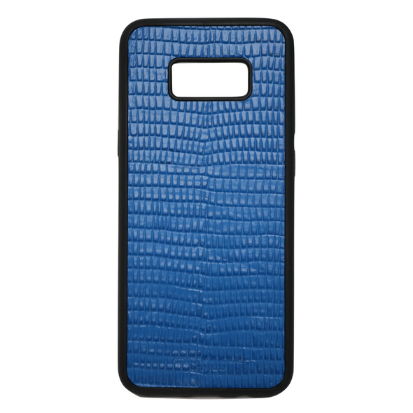 Blue Lizard Galaxy S8 Plus Case