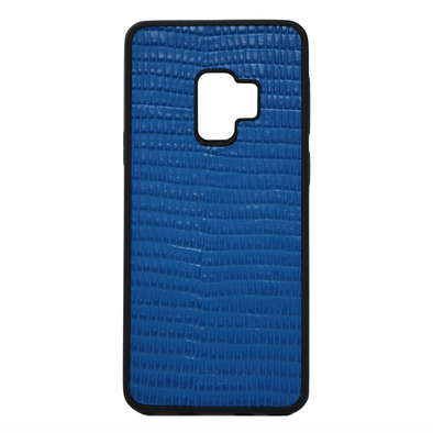 Blue Lizard Galaxy S9 Case