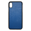 Blue Lizard iPhone XR Case
