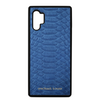 Blue Python Galaxy Note 10 Plus Case