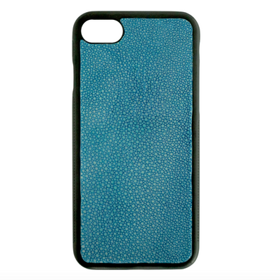 Blue Stingray iPhone 7 / 8 Case