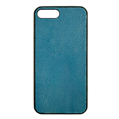 Blue Stingray iPhone 7 Plus / 8 Plus Case